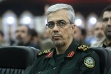 دقت موشک های ایران در دنیا بی نظیر است