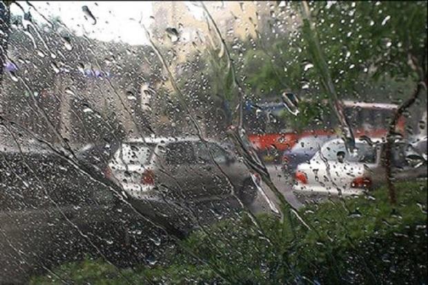برف و باران، بیشتر نقاط استان اصفهان را فرا می گیرد