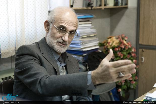 مصطفی معین از «انتخابات آزاد» نوشت