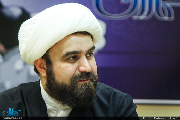 تسلیت نوه امام راحل در پی درگذشت الهیار ملکشاهی