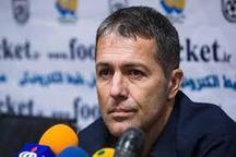 سرمربی خونه به خونه:بازی مقابل استقلال خوزستان حکم فینال را دارد