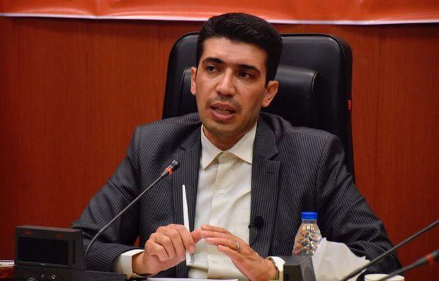 نیمی از زندانیان آذربایجان غربی بامواد مخدر مرتبط هستند