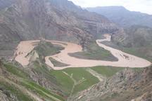 جوان خلخالی در رودخانه قزل اوزن غرق شد