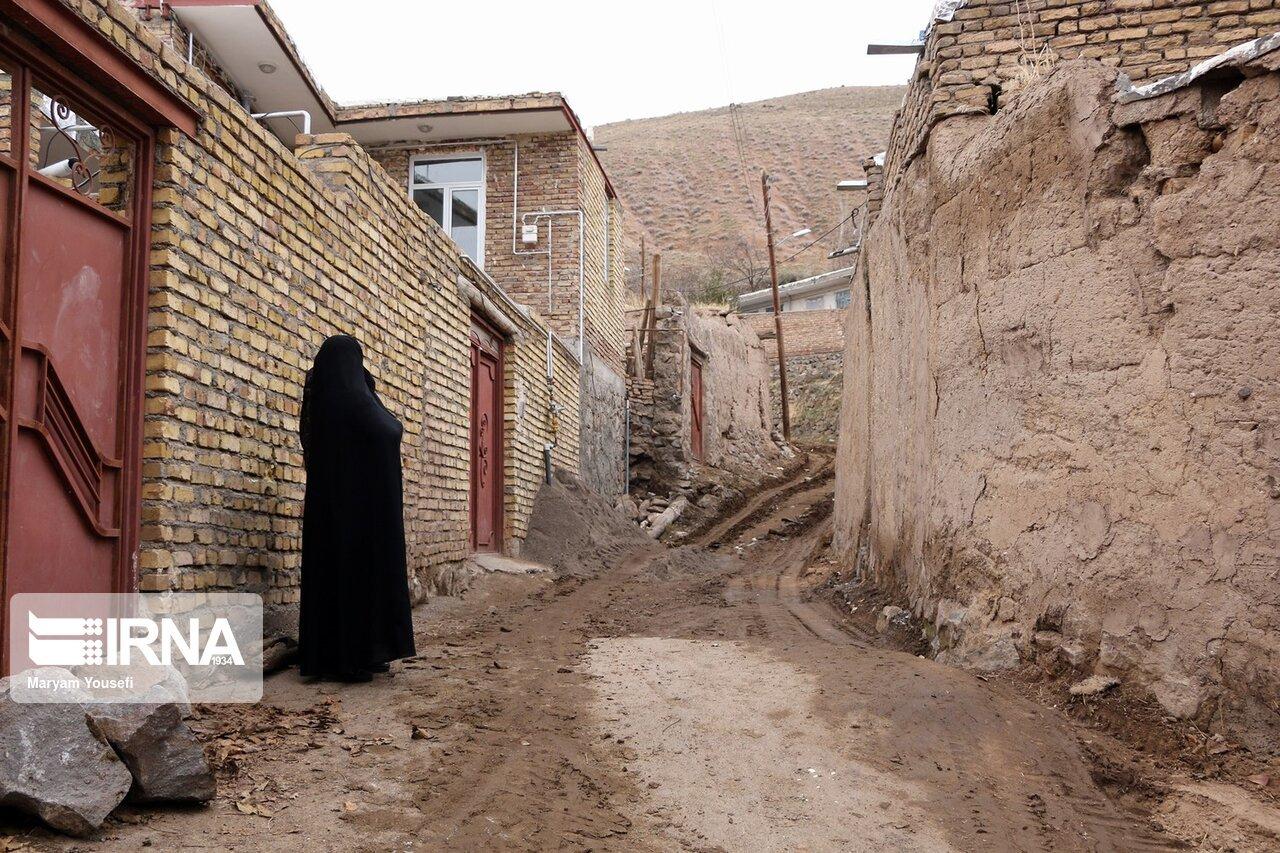 زلزله خان زنیان تاکنون خسارت جانی نداشته است