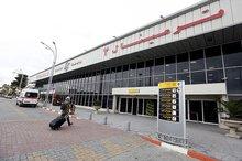 اعلام تمهیدات ترافیکی فرودگاه مهرآباد در روز 22 بهمن