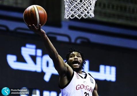 تکذیب حضور یک آمریکایی در تیم ملی بسکتبال ایران؛ داستان استوری پتی معجزهگر!