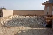 ساخت خانه بهداشت روستای الی شمالی دیر آغاز شد