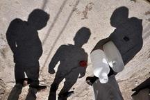 نبود آب شرب اهالی کوی مهدیس اهواز را به خیابان کشاند