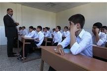 300 نیرو در آموزش و پرورش خراسان شمالی به کار گرفته می شود