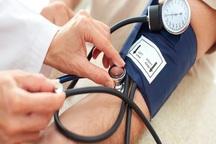 135 هزار بوکانی مورد غربالگری فشار خون بالا قرار می گیرند