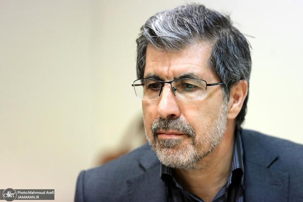 محمدرضا کامیار