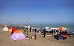 دریای خزر از 15 خرداد به روی گردشگران باز است