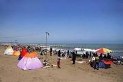 دریای خزر از ۱۵ خرداد به روی گردشگران باز است