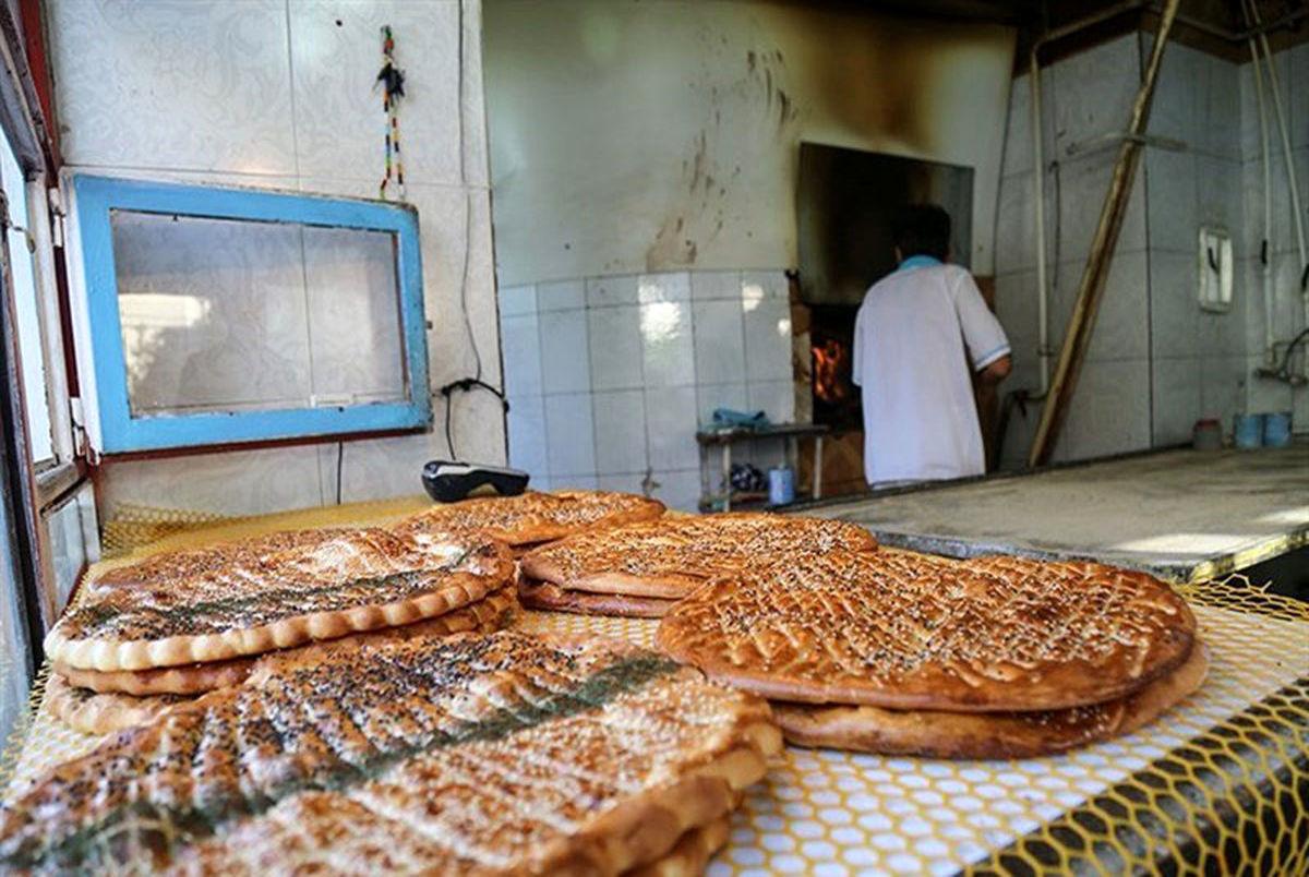 افت فروش نانواییها پس از گرانی نان/ مردم 30 درصد کمتر نان می خرند