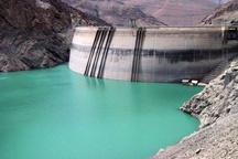 پیشرفت 60 درصدی سد بوئین زهرا در قزوین  حل مشکل کم آبی استان تا سه سال دیگر