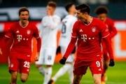 بایرن مونیخ بهترین آلمانی ورزشگاه های بدون تماشاگر