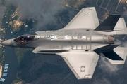 اولین سقوط اف 35 آمریکا