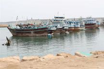 16 شناور صید ماهی چابهار و کنارک با روش قلاب به دریا رفتند