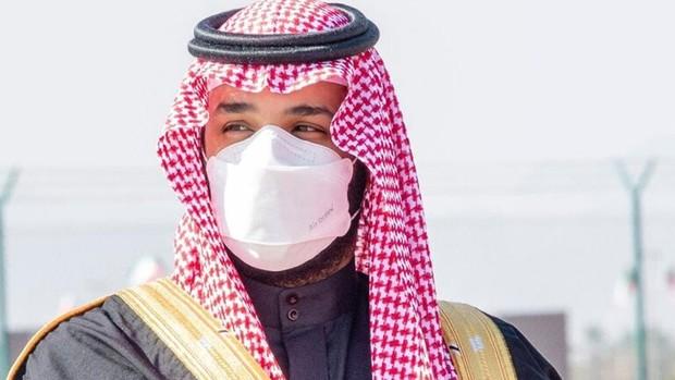 دو شرکت از بن سلمان در نشست شورای همکاری خلیج فارس استفاده کردند