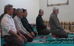 روایت ویژه حبیب احمدزاده از حضور ابومهدی المهندس و حاج قاسم در سیل خوزستان
