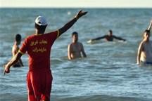 370 نقطه حادثه خیز در آبهای ساحلی دریای مازندران شناسایی شد