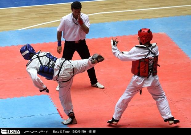 کسب دو مدال برنز توسط ورزشکاران هاپکیدو گیلان در مسابقات هنرهای رزمی جهان
