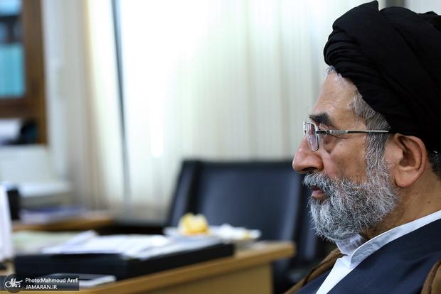 تسلیت موسوی لاری در پی درگذشت سید علی نکویی