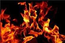 گرما و آتش بی سابقه در سیبری !