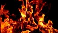 آتش سوزی نیروگاه زرگان مهار شد