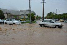 خسارت سیل اخیر چهارمحال و بختیاری 281 میلیارد ریال اعلام شد