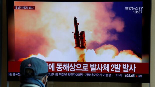 کره شمالی ماهواره و موشک های دور برد می سازد