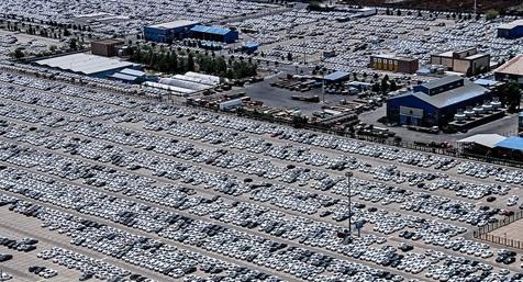 تازه ترین نرخ خودروهای داخلی در بازار+ جدول / 16 مرداد 98
