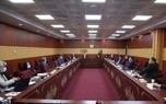 برگزاری شصت و نهمین نشست هیات اجرایی کمیته ملی المپیک