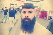عامل آتش زدن کنسولگری ایران در نجف کیست؟ + عکس