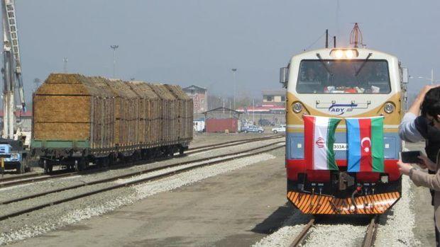 معاون وزیر راه: ریل گذاری راه آهن آستارا-رشت به زودی آغاز می شود
