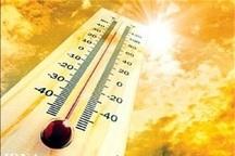 دمای سه ایستگاه هواشناسی کهگیلویه و بویراحمد از 44 درجه گذشت