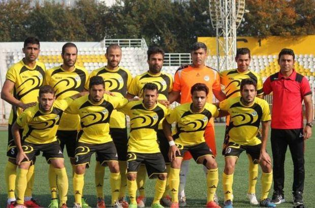 تیم فوتبال شهرداری ماهشهر به لیگ 2 سقوط کرد