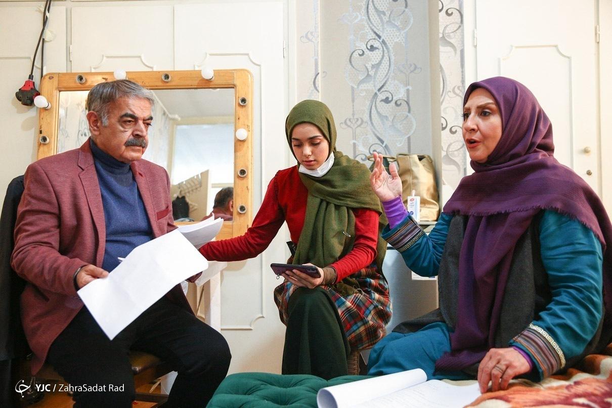 سریال های تلویزیون بعد از ماه رمضان