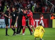 فیلم/ خلاصه بازی پرسپولیس- السد در نیمه نهایی لیگ قهرمانان آسیا