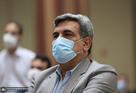 پیروز حناچی: غیر رسمی تهدید شده ام/ شهردار تهران وجود خطر پرستوها را تایید کرد!