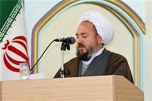 رئیس جمهوری با اقتدار از مواضع بر حق ایران اسلامی دفاع کردند