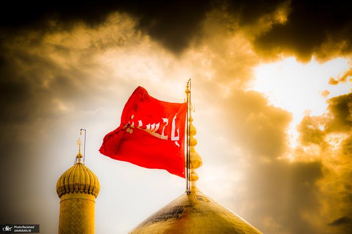 تصاویر ویژه از حرم امام حسین(ع) به مناسبت اعیاد شعبانیه