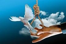 یک قاتل در دزفول از دار مجازات رها شد