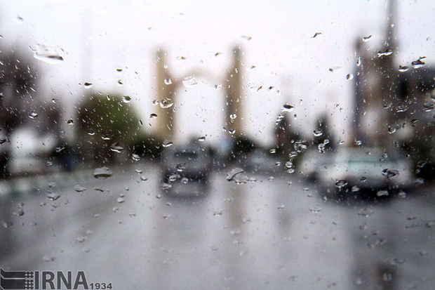 هوای زنجان برفی و بارانی میشود