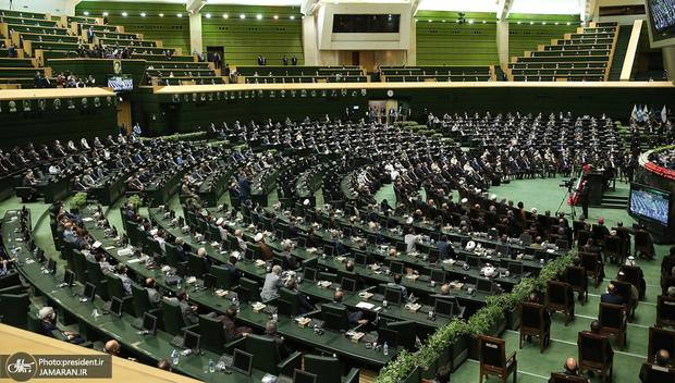 بررسی صلاحیت وزرای پیشنهادی دولت رییسی در مجلس مشخص شد