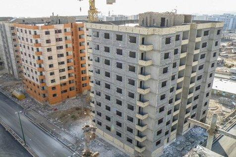 نرخ رهن کامل آپارتمان در نقاط مختلف تهران+ جدول