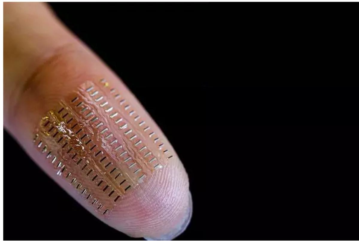 کوچکترین ماده هادی جریان برق در جهان تولید شد