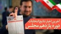 جعفر راستی به عنوان نماینده مردم شبستر در مجلس انتخاب شد