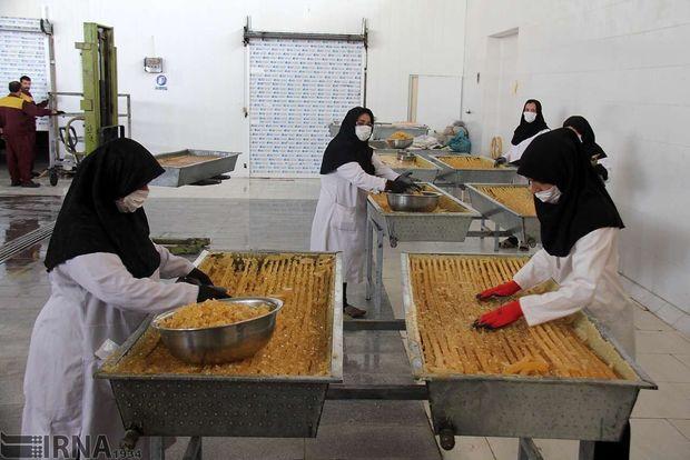اصناف استان زنجان برای ۱۰۰ هزار نفر شغل ایجاد کرده است