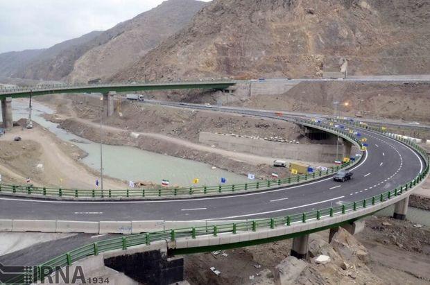 ۳۳۷ کیلومتر راه اصلی و باند دوم در استان اردبیل احداث میشود